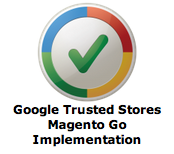 Google Trusted Stores Implementation